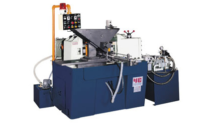 YC-530 Fully Automatic Thread Rolling Series