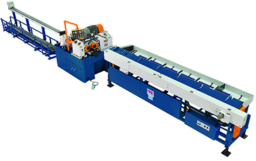 YC-530S Fully Automatic Thread Rolling Series