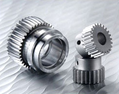 Spur Gear Applications